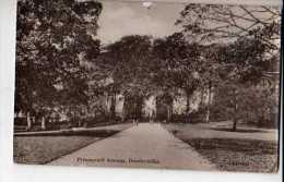 Pittencrieff Avenue - Dunfermline - Scotland