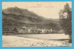 *46 : Capdenac Le Haut ,  La Ville Nouvelle .... - Francia