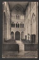 1287  Abbaye De Maredret  -  Tribunes De L´Eglise Des Fidèles - Anhée