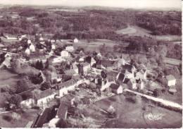 19 - Carte Postale Semi Moderne De   SAINT AUGUSTIN    Vue Aérienne - Autres Communes
