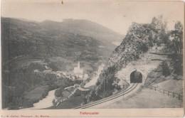 AK - Tiefencastel 1900 - GR Grisons
