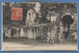 90 - OFFEMONT --  Ruines De Ste Croix - Offemont