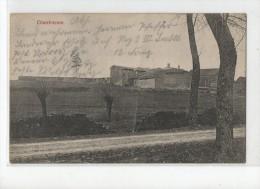 57-3654 CHANTRENNE 1870 - France