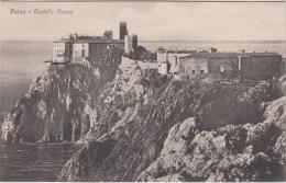 AK - Duino-Aurisina - Castello Nuovo Ca. 1920 - Trieste