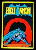 BATMAN Poche - ALBUM N°3 (N°7 + 8 +9) - Très Bon état - Batman