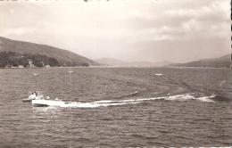 AK 804  Wasserskisport Am Wörthersee - Motiv Um 1956 - Österreich