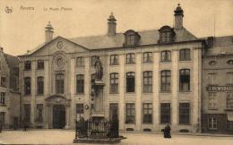BELGIQUE - ANVERS - ANTWERPEN - Le Musée Plantin. - Antwerpen