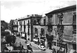 Torre Annunziata - C.so Vittorio Emanuele - Torre Annunziata