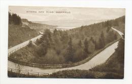 Sheffield Wyming New Road - Sheffield
