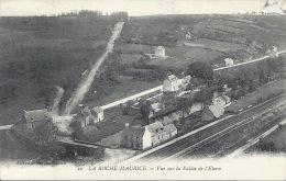 29 - LA ROCHE MAURICE - Finistère - Vue Sur La Vallée De L'Elorn - La Roche-Maurice