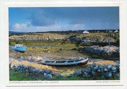 IRELAND - AK 182263 County Galway - Connemara - Lettermullan - Galway