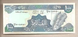 Libano - Banconota Non Circolata Da 1000 Livres - Libano