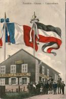 Lascemborn Frontiere - France