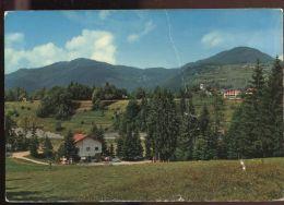 L6835 ALTOPIANO DI PINÈ - BAR PINETA AL LAGO PIAZZA - Italia