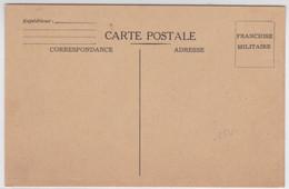 CARTE POSTALE FM NEUVE MODELE 1940 - Marcophilie (Lettres)