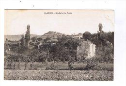 BLACONS   -  Mirabel Et Les Ecoles - France