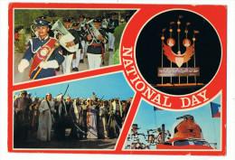 Kuwait   National Day      Fanfare - Kuwait