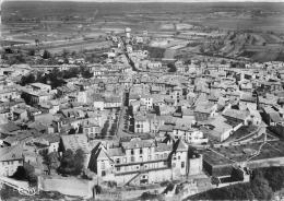 63 PONT-DU-CHATEAU VUE GENERALE AERIENNE - CIM - Pont Du Chateau