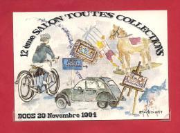 76-CPM BOOS - Francia