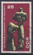 DDR 1967 / MiNr. 1311   O / Used  (L1146) - [6] République Démocratique