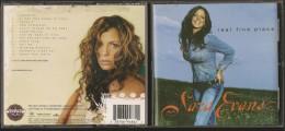 Sara Evans - Real Fine Place - Original CD - Country & Folk