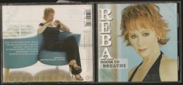 Reba McEntire - Room To Breathe - Original CD - Country & Folk