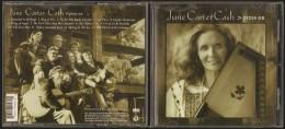 June Carter Cash - Press On - Original CD - Country & Folk