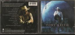 Toby Keith - Blue Moon - Original CD - Country & Folk