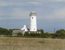Postcard - Portland Bill Old Low Lighthouse, Dorset - SMH06 - Faros