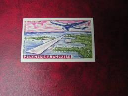 == Polinesien Francaise  ** MNH Stamp - Samoa (Staat)