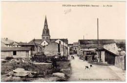 Isles Sur Suippe - Le Piclet - France