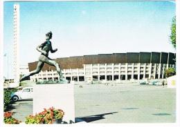 ST-253   HELSINKI : Olympic Stadium - Stadiums
