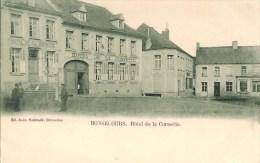 Belgique BONSECOURS  Hôtel De La Cornette - Tournai