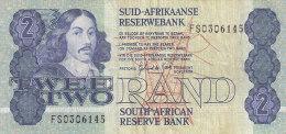 2 RAND FS03Q6145 - Sudafrica
