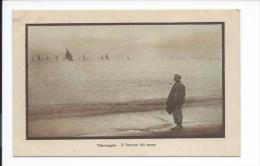 VIAREGGIO/Il Fascino Del Mare/réf:5712 - Viareggio