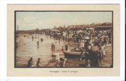 VIAREGGIO/Lungo La Spiaggia/réf:5711 - Viareggio