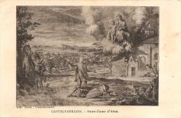 CASTELSARRASIN - NOTRE DAME D'ALEM - Castelsarrasin