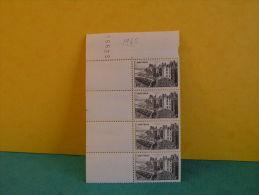 N°747 Y&T 1945 Neuf Sans Charnières - Coté 2.60 € (2014) Saint Malo - Unused Stamps