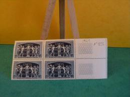 N°852 Y&T 1949 Neuf Sans Charnières - Coté 6,40 € (2014) Union Postale Universelle - Neufs