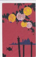 CARD MESCHINI(NON FIRMATA) DIPINTA A MANO ARS NOVA VENEZIA  FP-VDB -2-0882-19301 - Other Illustrators