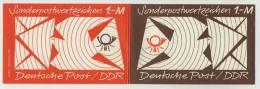 DDR SMH No. 8 fcx ** postfrisch