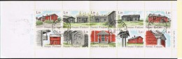 1979 Architecture Booklet Used. - Finland