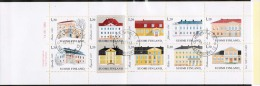 1982 Architecture Booklet Used. - Finland