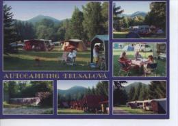 (SL21) AUTOCAMPING TRUSSALOVA - Eslovaquia