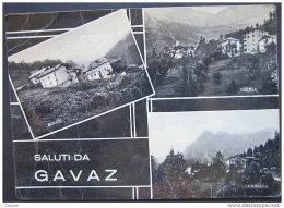 ^ GAVAZ ZOLDO CORDELLE MOLINI CHIESA BELLUNO 68 - Belluno