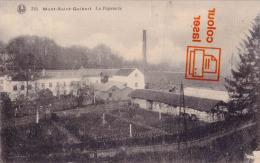 MONT-SAINT-GUIBERT - La Papeterie - Mont-Saint-Guibert