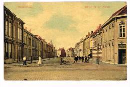 """""""Bergen Op Zoom - Stationstraat"""" - Bergen Op Zoom"""