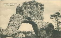 12 - MONTPELLIER-le-VIEUX - La Porte De Mycène - France