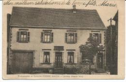 Butten---Restaurant Et Epicerie Pierre Bauer - France