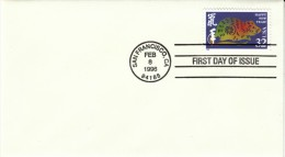 #3060 Lunar New Year Of The Rat US Postage Stamp First Day Cover 8 Februrary 1996 - First Day Covers (FDCs)